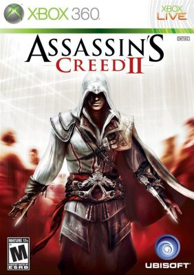 [Xbox 360]Assassin`s Creed 2