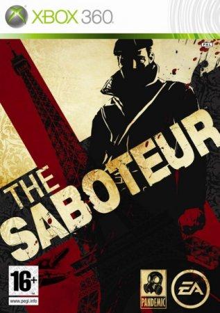 [XBOX360] The Saboteur