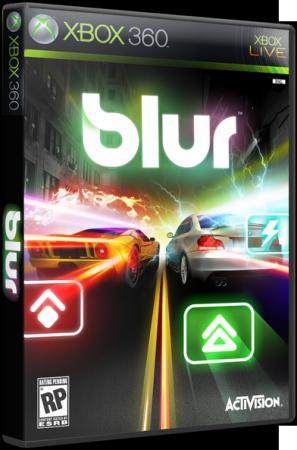 [XBOX360]Blur