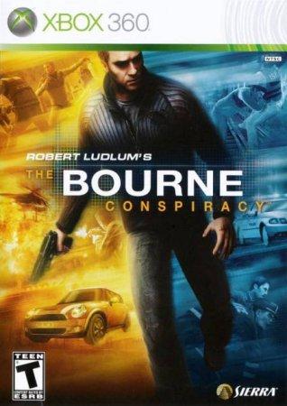 [XBox360] Robert Ludlum's The Bourne Conspiracy