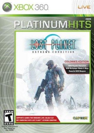 [XBOX 360] Lost Planet