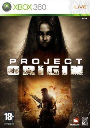 [XBOX 360] F.E.A.R. 2 Project Origin