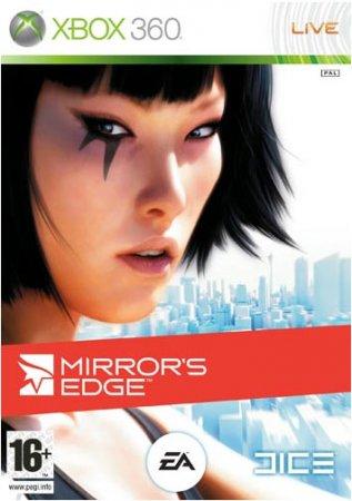 [XBOX 360]Mirror's edge