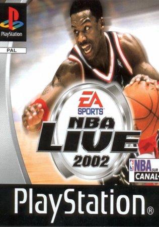 [PSone]NBA Live 2002