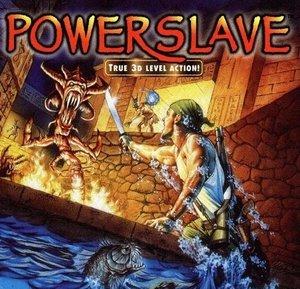 [PSone]Powerslave