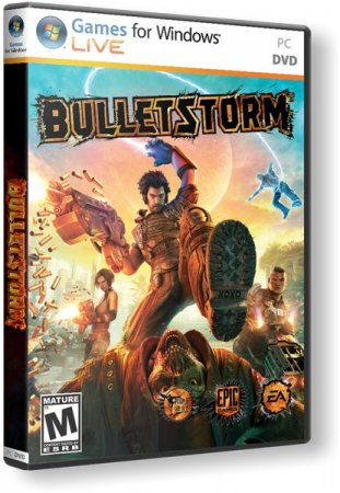 Bulletstorm (Repack)