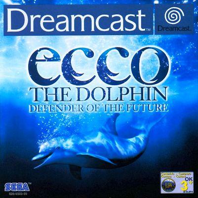 Ecco The Dolphin DotF