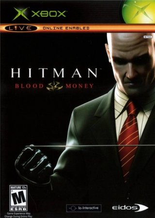 [Xbox]Hitman Blood Money
