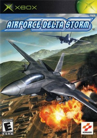 [Xbox]Air Force Delta Storm