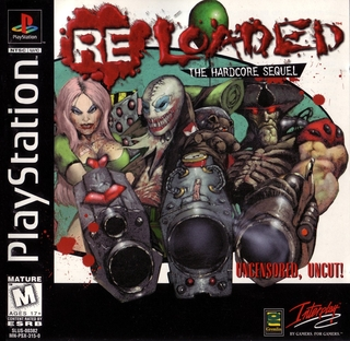 [PSone]Re-Loaded