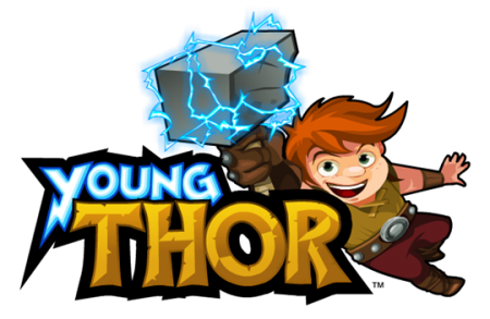 [PSP]Young Thor