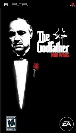 [PSP]The Godfather: Mob Wars