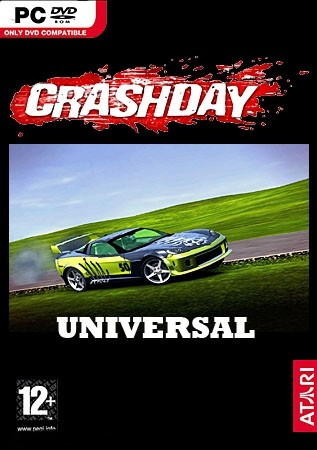 CrashDay Universal HD (2011) PC