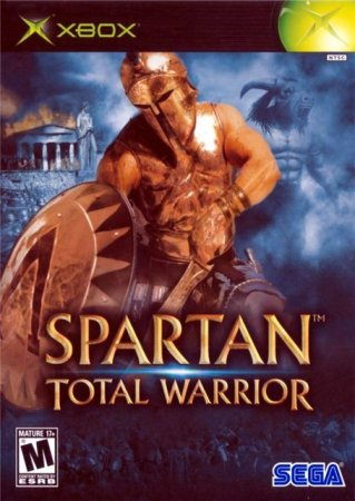 [Xbox]Spartan: Total Warrior