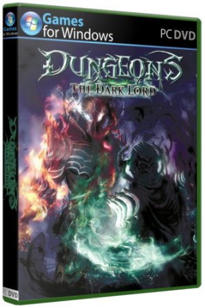 Dungeons.The Dark Lord