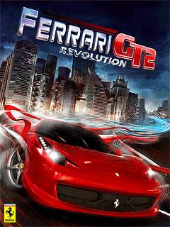 Ferrari GT 2 Revolution / Феррари 2: Революция