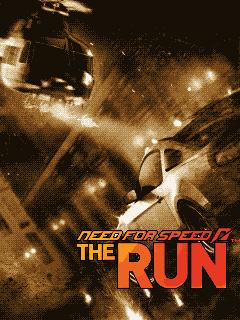 Need for Speed: The Run / Жажда Скорости: Беги