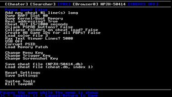 [PSP]TempAr v1.63