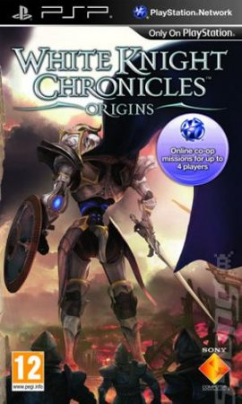 [PSP] White Knight Chronicles: Origins