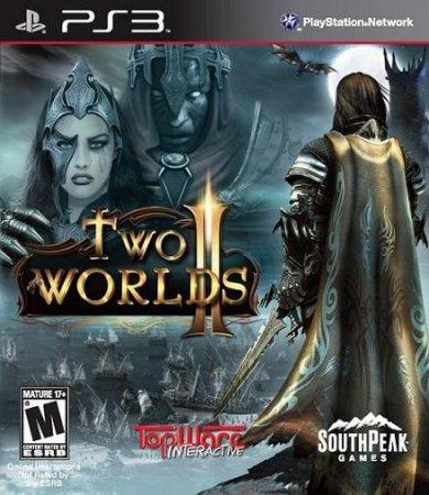 Два Мира 2 / Two Worlds 2