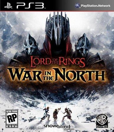 Властелин Колец: Война на Севере / Lord of the Rings: War in the Nort
