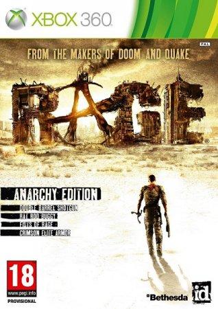 Rage (2011) XBOX360
