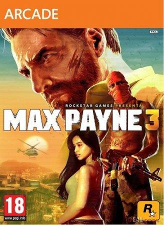 Max Payne 3 (2012) XBOX360