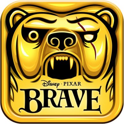 Temple Run: Brave [1.1] ( iPhone, iPod, iPad)