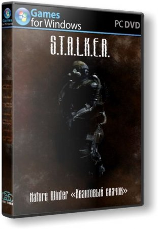 S.T.A.L.K.E.R.: Тень Чернобыля - Nature Winter - Квантовый скачок