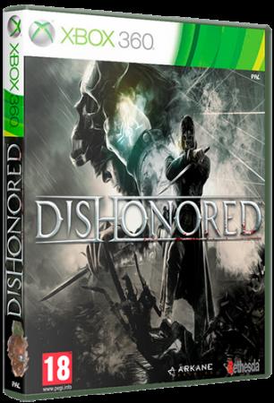 Dishonored / XBOX360