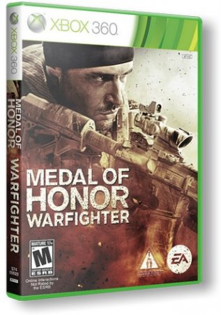 Medal of Honor: Warfighter / XBOX360