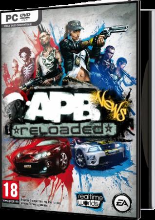 APB Reloaded RuOff (v.1.10.0)