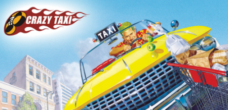 Crazy Taxi (1.0.0)