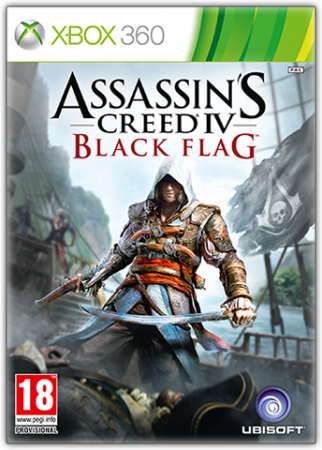 Assassin\'s Creed IV: Black Flag