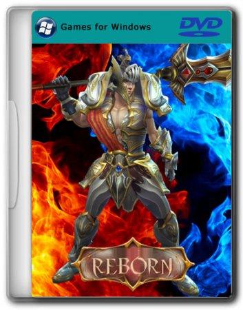 Reborn Online (v. 1.0583)