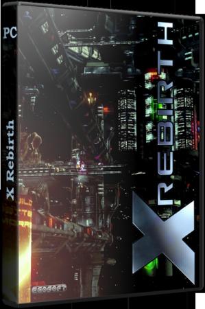 X Rebirth (v 1.24)