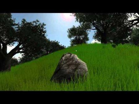 Симулятор камня / Stone Simulator