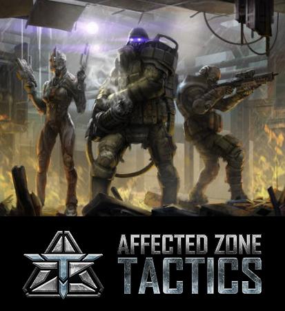 Affected Zone Tactics (v.1.0)
