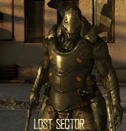 Lost Sector Online (v.0.90)