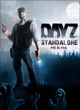 DayZ: Standalone (v 0.42.116.002)