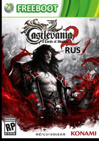 Castlevania - Lords of Shadow 2 + DLC