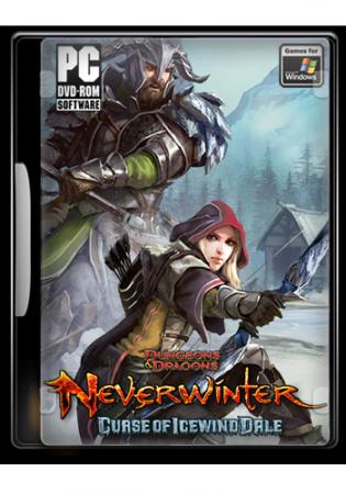 Neverwinter - Curse of Icewind Dale
