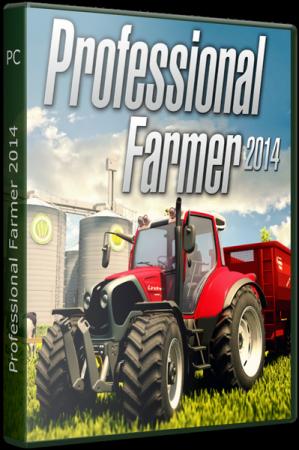 Professional Farmer 2014. Platinum Edition (v 2.143 + 2DLC)