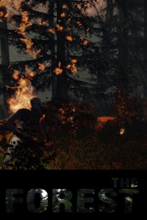 Лес / The Forest (v 0.03)