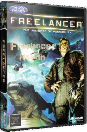 Freelancer - Freelancer Rebirth 2014