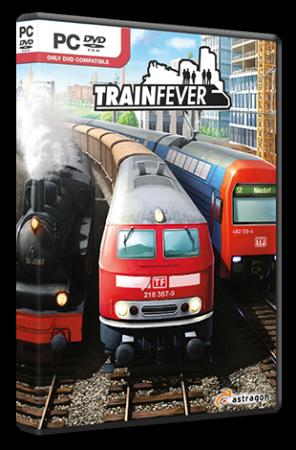 Train Fever (Build 4234)