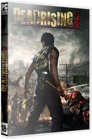 Dead Rising 3 - Apocalypse Edition (Update 2)
