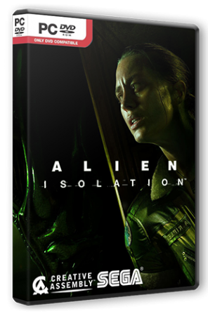 Alien: Isolation Digital Deluxe Edition