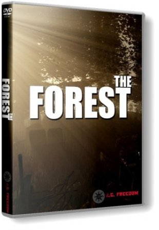 Лес / The Forest (v 0.08c)