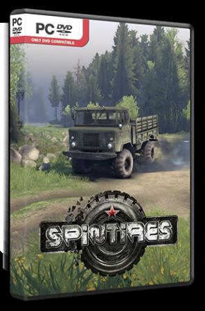 Spintires (Update 4)